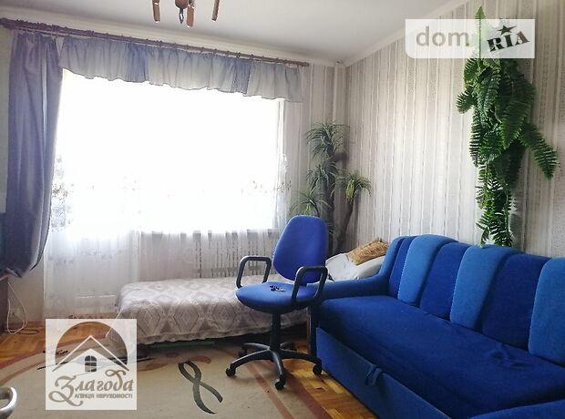 Продаж однокімнатної квартири в Тернополі на вул. Курбаса Леся район Аляска фото 1