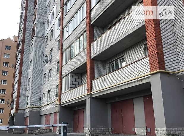 Продажа трехкомнатной квартиры в Тернополе, на ул. Головацкого 3а, район Аляска фото 1