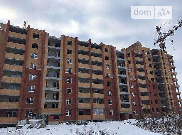 Продажа квартиры, 3 ком., Тернополь, р‑н.Аляска, Кулиша Пантелеймона бульвар