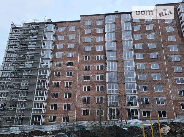 Продажа однокомнатной квартиры в Тернополе, на ул. Владимира Великого 9 район Аляска фото 1
