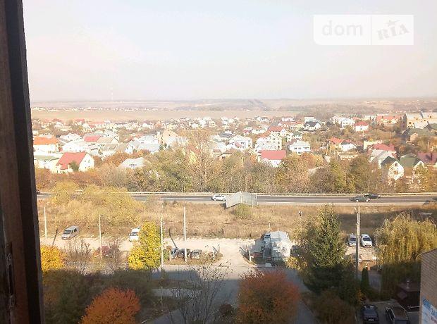 Продажа однокомнатной квартиры в Тернополе, на Морозенка район Аляска фото 1