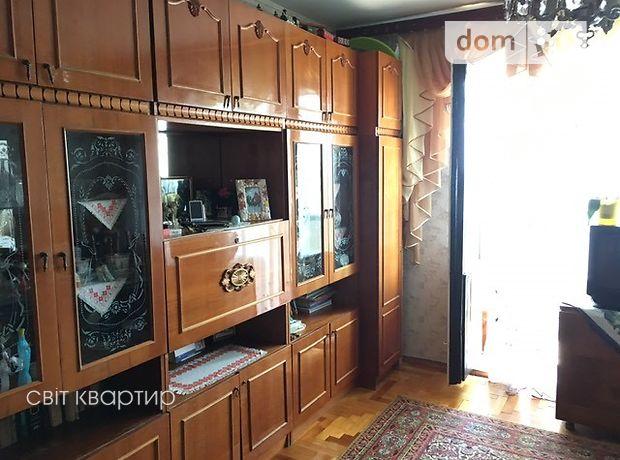 Продаж квартири, 3 кім., Тернопіль, р‑н.Аляска, Морозенка Полковника вулиця