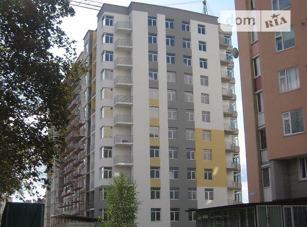 Продажа трехкомнатной квартиры в Тернополе, на Овочева вулиця район Аляска фото 1