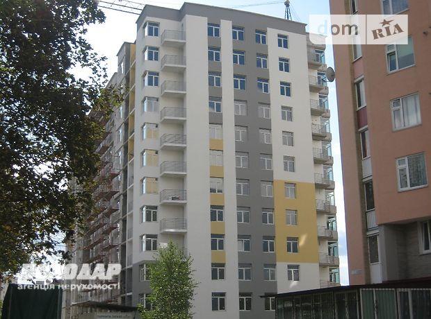 Продажа трехкомнатной квартиры в Тернополе, на Овочева вулиця 9, район Аляска фото 1