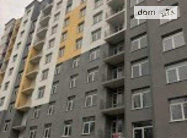 Продажа однокомнатной квартиры в Тернополе, на ул. Овощная район Аляска фото 1