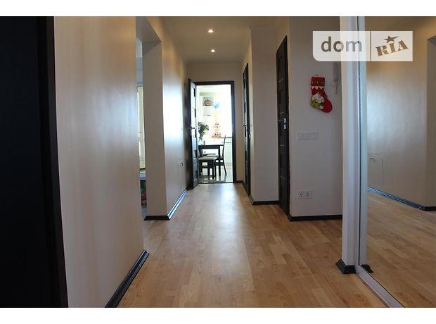 Продажа квартиры, 3 ком., Тернополь, р‑н.Аляска, Овочева, дом 7