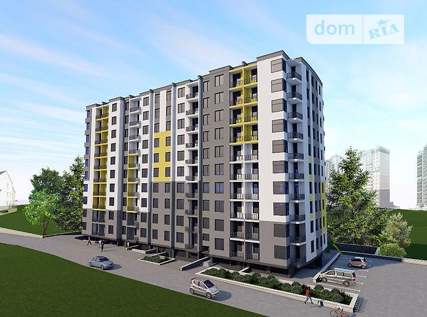 Продаж квартири, 1 кім., Тернопіль, р‑н.Аляска, Овочева