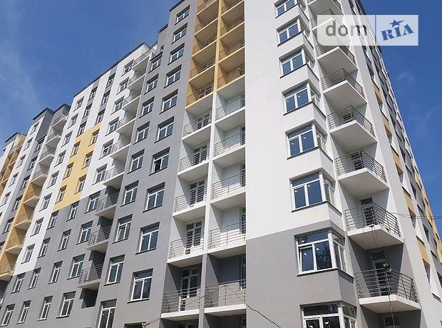 Продажа трехкомнатной квартиры в Тернополе, на ул. Овощная район Аляска фото 1