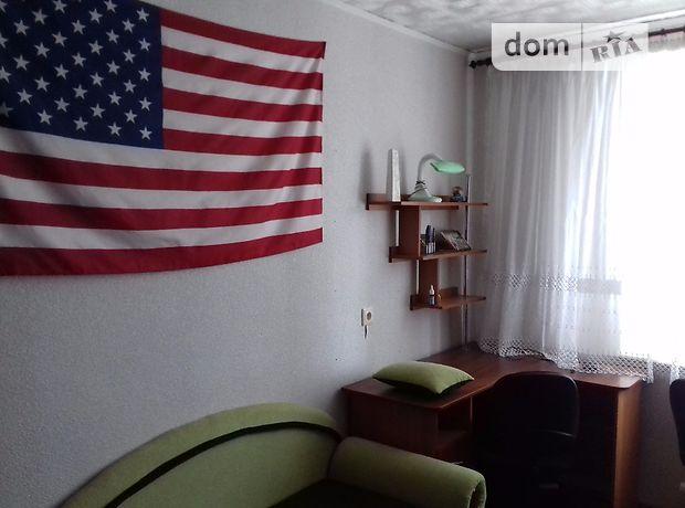 Продажа квартиры, 3 ком., Тернополь, р‑н.Аляска, Симоненко Василия улица