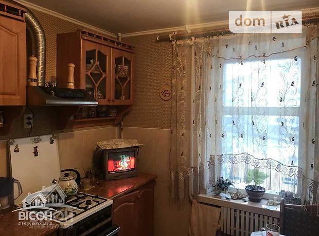 Продажа квартиры, 2 ком., Тернополь, р‑н.Аляска, Симоненко Василия улица