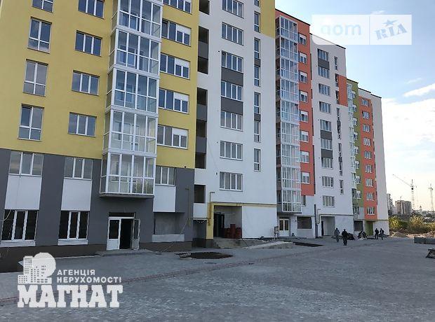 Продажа однокомнатной квартиры в Тернополе, на ул. Текстильная район Аляска фото 1