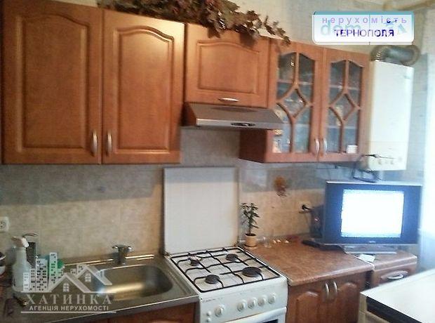 Продажа квартиры, 1 ком., Тернополь, р‑н.Аляска, Текстильная улица