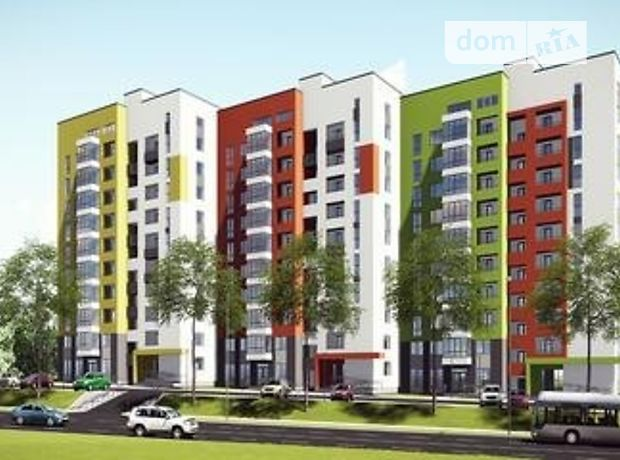 Продажа двухкомнатной квартиры в Тернополе, на ул. Текстильная район Аляска фото 2