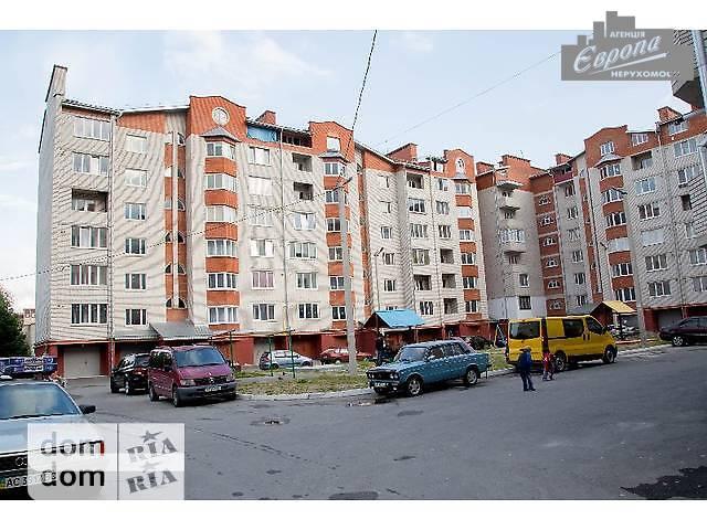 Продажа квартиры, 1 ком., Тернополь, р‑н.Аляска, Вишнівецького