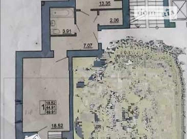 Продажа однокомнатной квартиры в Тернополе, на ул. Владимира Великого район Аляска фото 2