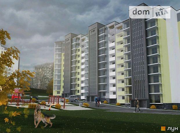 Продажа однокомнатной квартиры в Тернополе, на ул. Владимира Великого 9, район Аляска фото 1