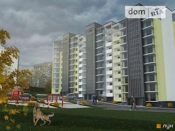Продажа двухкомнатной квартиры в Тернополе, на ул. Владимира Великого 9 район Аляска фото 1