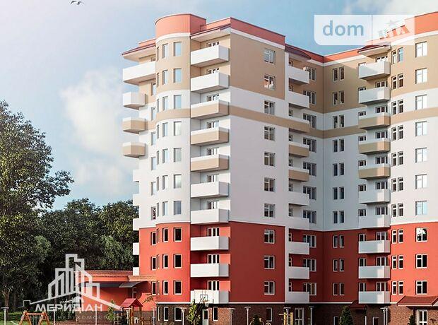 Продажа однокомнатной квартиры в Тернополе, на ул. Владимира Великого район Аляска фото 1