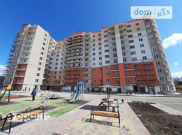 Продаж однокімнатної квартири в Тернополі на вул. Володимира Великого район Аляска фото 1