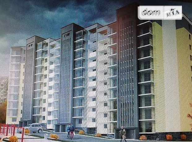 Продажа трехкомнатной квартиры в Тернополе, на ул. Владимира Великого район Аляска фото 1