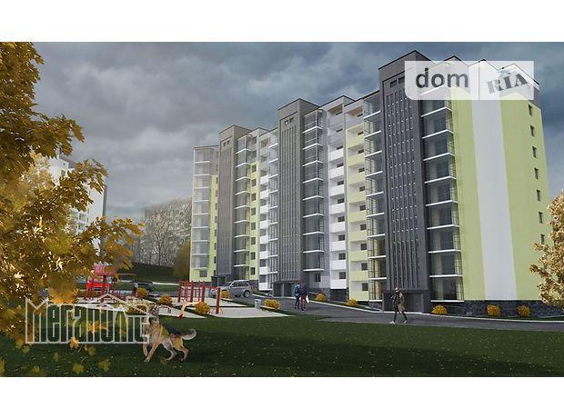 Продажа квартиры, 1 ком., Тернополь, р‑н.Аляска, В.Великого