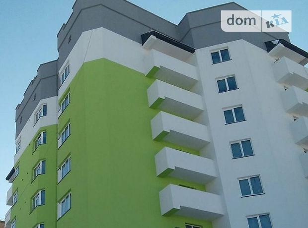 Продажа квартиры, 1 ком., Тернополь, р‑н.Аляска, Яреми улица
