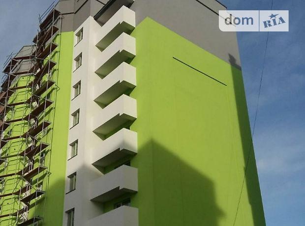 Продажа квартиры, 2 ком., Тернополь, р‑н.Аляска, Яреми улица
