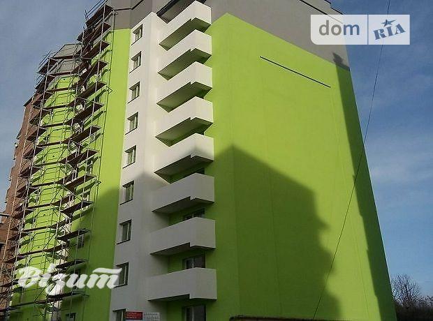Продажа однокомнатной квартиры в Тернополе, на ул. Яремы район Аляска фото 1