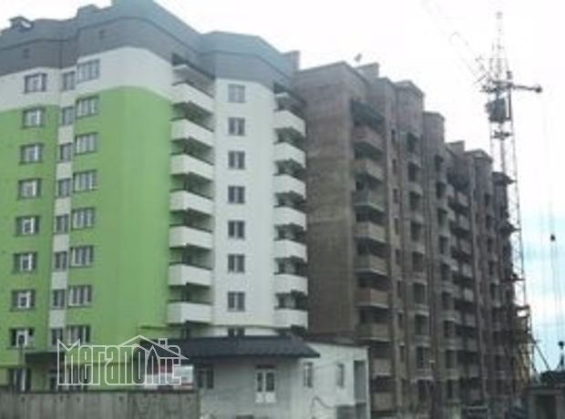 Продажа двухкомнатной квартиры в Тернополе, на ул. Яремы район Аляска фото 1