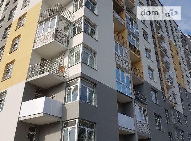 Продажа трехкомнатной квартиры в Тернополе, на Овочева -В. Великого район Аляска фото 1