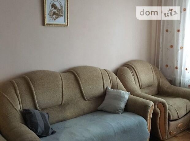 Продажа четырехкомнатной квартиры в Тернополе, район Аляска фото 1