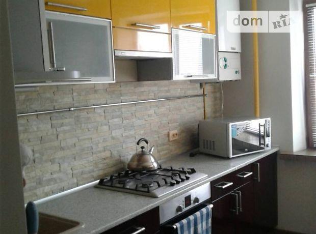Продажа трехкомнатной квартиры в Тернополе, район Аляска фото 1