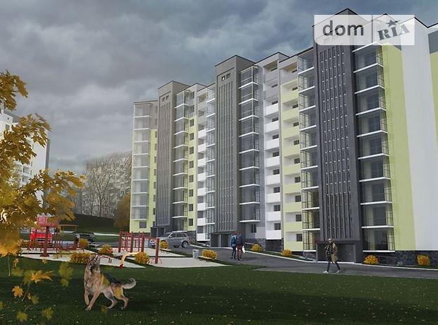 Продажа двухкомнатной квартиры в Тернополе, на В.Великого район Аляска фото 1