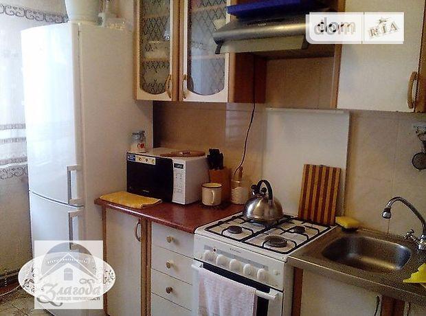 Продажа четырехкомнатной квартиры в Тернополе, на 15-го Квітня район Аляска фото 1