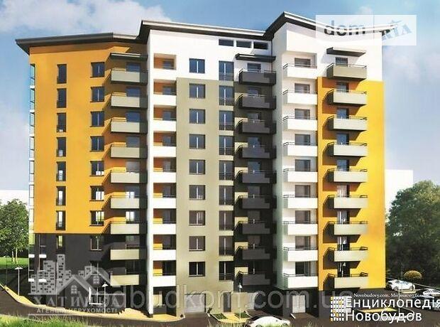 Продажа однокомнатной квартиры в Тернополе, район Аляска фото 2