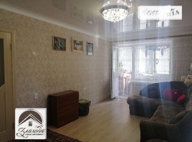 Продажа четырехкомнатной квартиры в Тернополе, на Р-н молодіжного район Аляска фото 1
