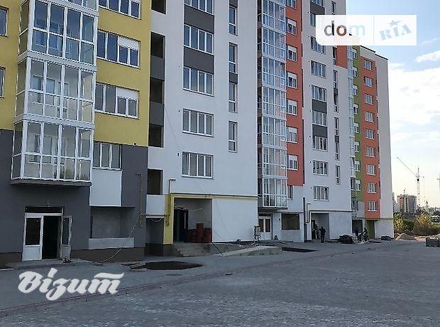 Продажа однокомнатной квартиры в Тернополе, на Текстильна-Героїв Чорнобиля район Аляска фото 2