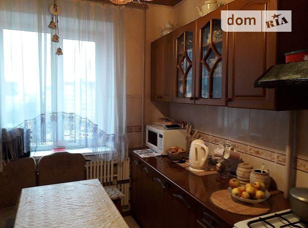 Продажа трехкомнатной квартиры в Тернополе, на Бульвар Вишнівецького район Аляска фото 1