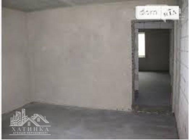 Продаж квартири, 1 кім., Тернопіль, р‑н.Аляска, Яреми