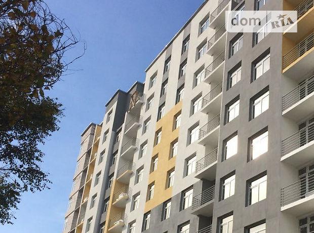 Продажа квартиры, 1 ком., Тернополь, р‑н.Аляска, Овочева