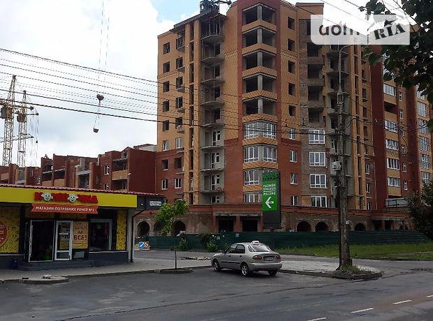Продажа квартиры, 2 ком., Тернополь, р‑н.Аляска, Київська-Тарнавського