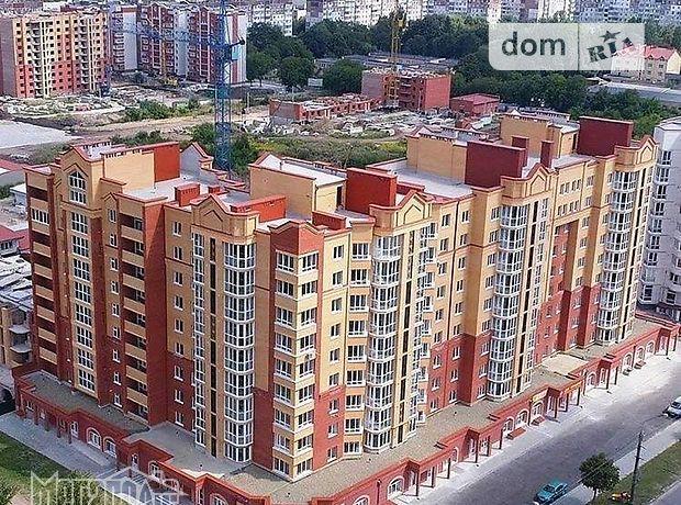 Продажа трехкомнатной квартиры в Тернополе, на Тарнавського район Аляска фото 1