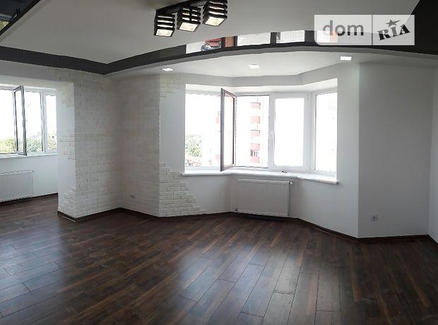 Продажа однокомнатной квартиры в Тернополе, район Аляска фото 1