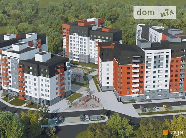 Продажа трехкомнатной квартиры в Тернополе, на ул. Микулинецкая район Авторынок фото 1