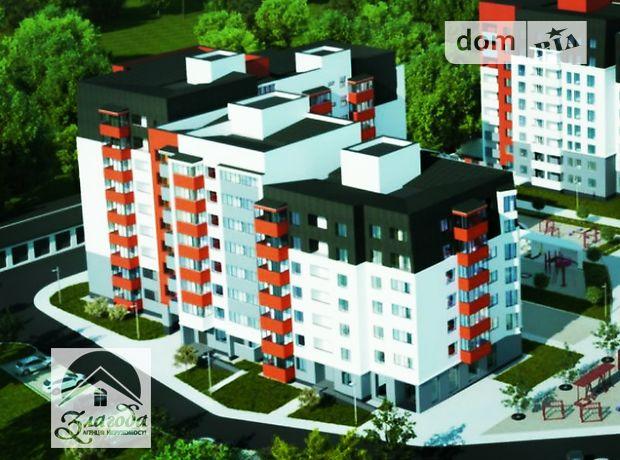 Продажа двухкомнатной квартиры в Тернополе, на ул. Микулинецкая 116, район Авторынок фото 1