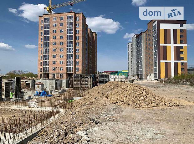 Продаж двокімнатної квартири в Тернополі на вул. Микулинецька 116, район Авторинок фото 1