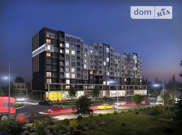 Продажа двухкомнатной квартиры в Тернополе, район Авторынок фото 1
