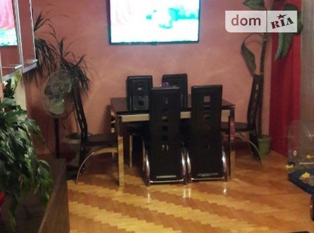 Продажа четырехкомнатной квартиры в Тернополе, на ул. 15-го Апреля район Бам фото 1