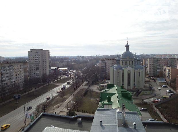 Продажа однокомнатной квартиры в Тернополе, на ул. 15-го Апреля район Бам фото 1