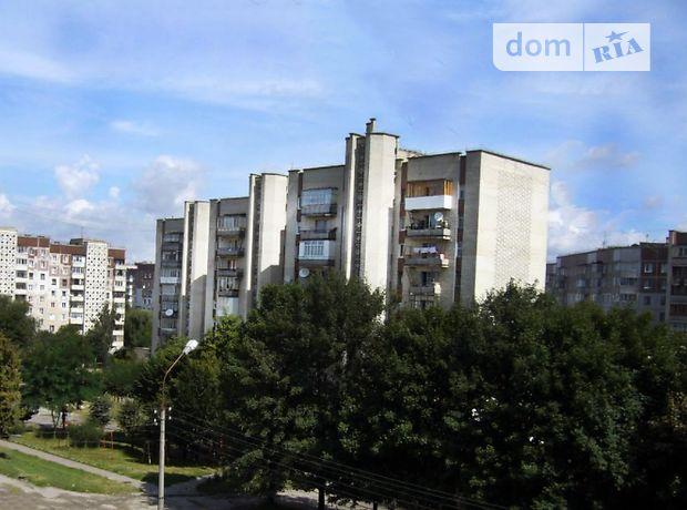 Продажа квартиры, 1 ком., Тернополь, р‑н.Бам, 15-го Апреля улица